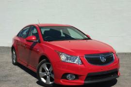 Holden Cruze SRi-V JH SERIES II MY
