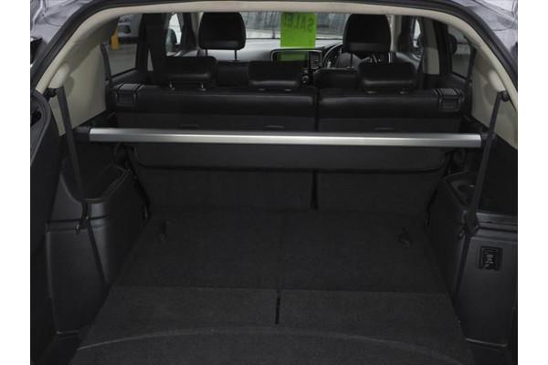 2017 Mitsubishi Outlander ZK MY18 Exceed Suv Image 4