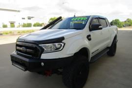 2015 Ford Ranger PX MKII XLT Utility Image 3