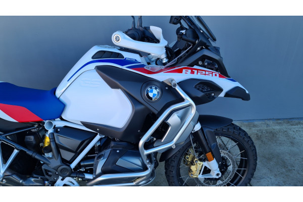 2021 BMW R 1250 GS GS Adventure Rallye X Motorcycle Image 2