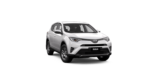 RAV4 AWD Cruiser<span>Petrol | Auto</span>