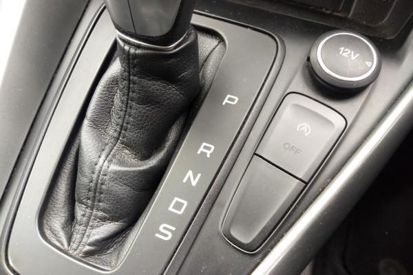 2017 Ford Focus LZ TREND Hatchback Mobile Image 12