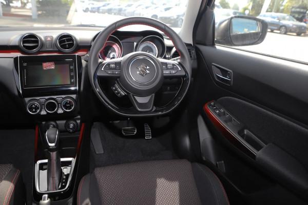 2020 Suzuki Swift AZ Series II Sport Hatchback image 10