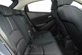 2020 Mazda 2 DJ Series G15 Evolve Hatchback image 8