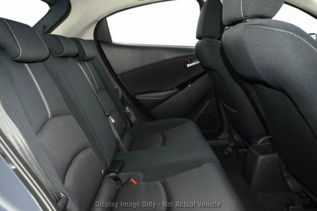 2020 Mazda 2 DJ Series G15 Evolve Hatchback Mobile Image 8