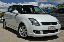 Suzuki Swift RS415