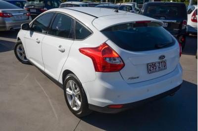 2012 Ford Focus LW Trend Hatchback Image 3