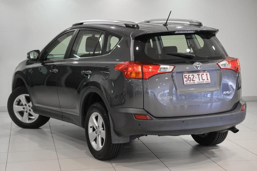 2013 Toyota RAV4 GX