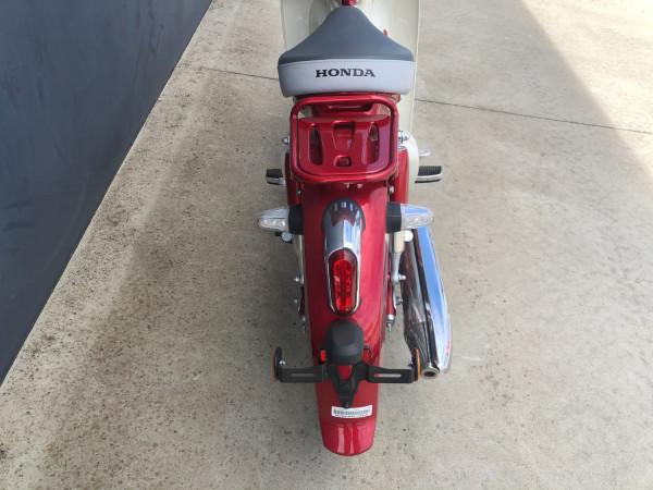 2020 Honda C125 Super Cub Motorcycle