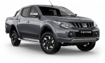 mitsubishi Triton 18 accessories Redcliffe, Brisbane