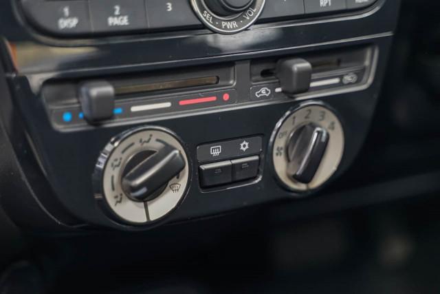 2015 Mitsubishi Mirage LA MY15 ES Hatchback Image 12