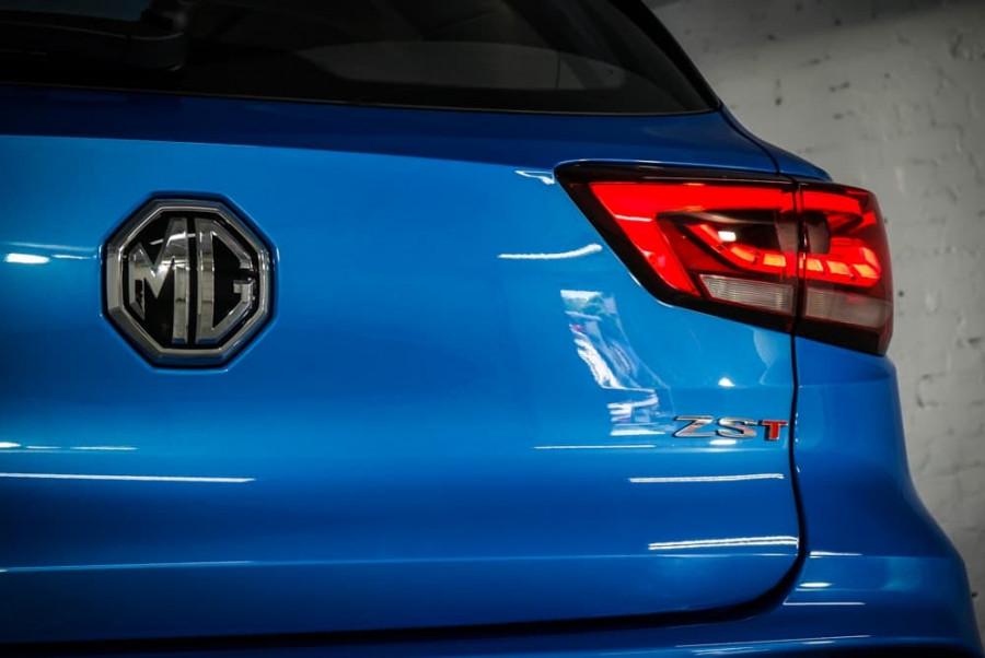 2021 MG ZST (No Series) Essence Suv