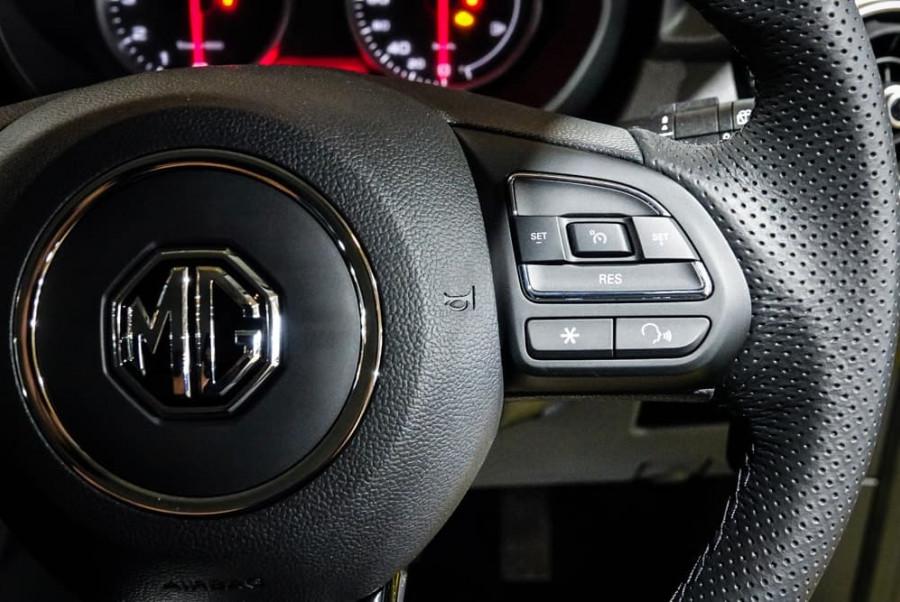 2021 MG MG3 (No Series) Core Hatchback