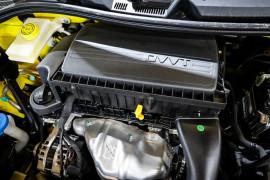 2021 MG MG3 (No Series) Core Hatchback image 28