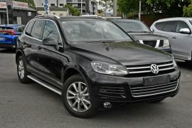 Volkswagen Touareg V6 TDI Tiptronic 4MOTION 7P MY12.5