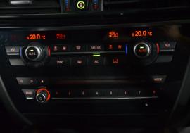 2017 BMW X5 Bmw X5 Xdrive30d Auto Xdrive30d Suv