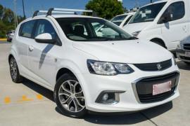 Holden Barina LS TM MY17