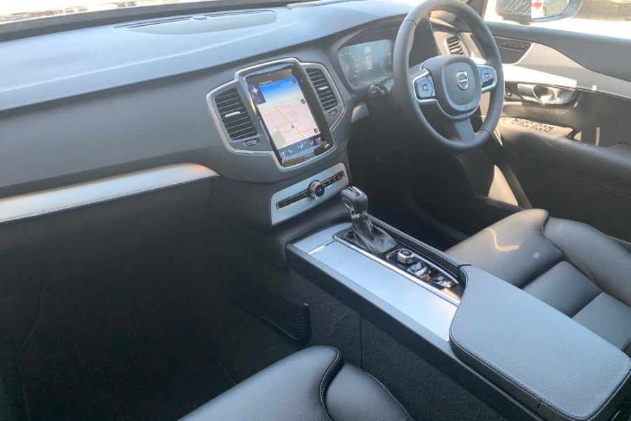 2019 Volvo XC90 L Series D5 Momentum Suv Mobile Image 13