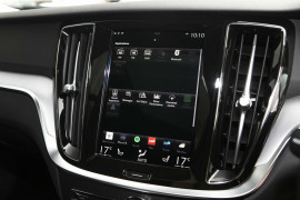 2019 MY20 Volvo V60 (No Series) T5 Momentum Wagon