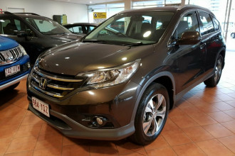 Honda CR-V VTi 4WD Plus RM MY15