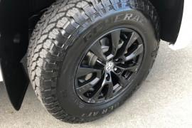 2018 Volkswagen Amarok 2H Core Plus Dual Cab 4x4 Utility