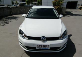 2015 MY16 Volkswagen Golf VII MY16 92TSI DSG Hatchback