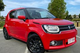 Suzuki Ignis GLX MF