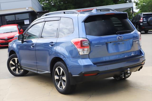 2016 Subaru Forester S4 MY16 2.0D-L Suv Image 5