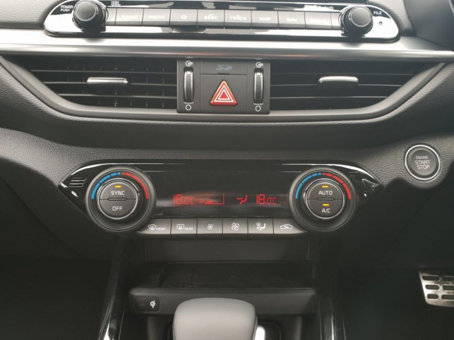 2019 Kia Cerato Hatch BD GT Hatch
