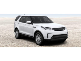 Land Rover Discovery SE Series 5