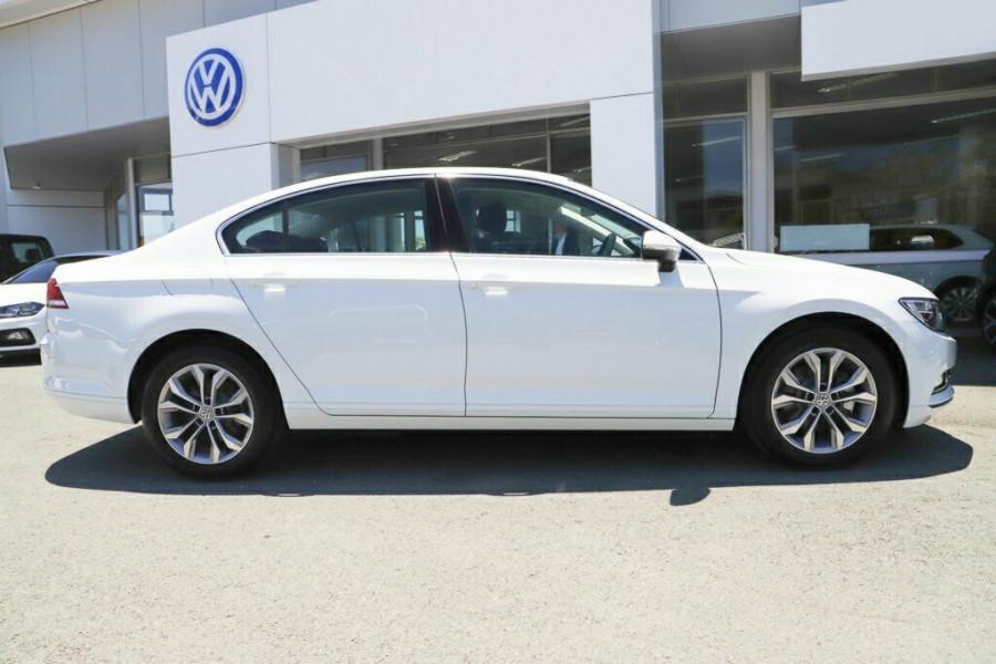 2019 Volkswagen Passat B8 132TSI Sedan