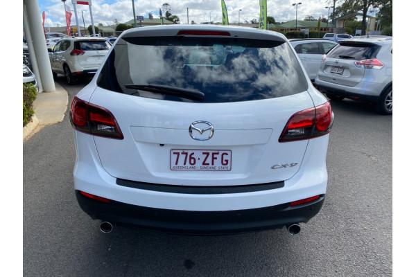 2015 Mazda CX-9 TB10A5 CLASSIC Suv Image 5