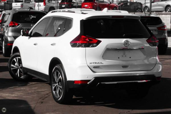 2021 Nissan X-Trail T32 MY21 ST-L Suv Image 4