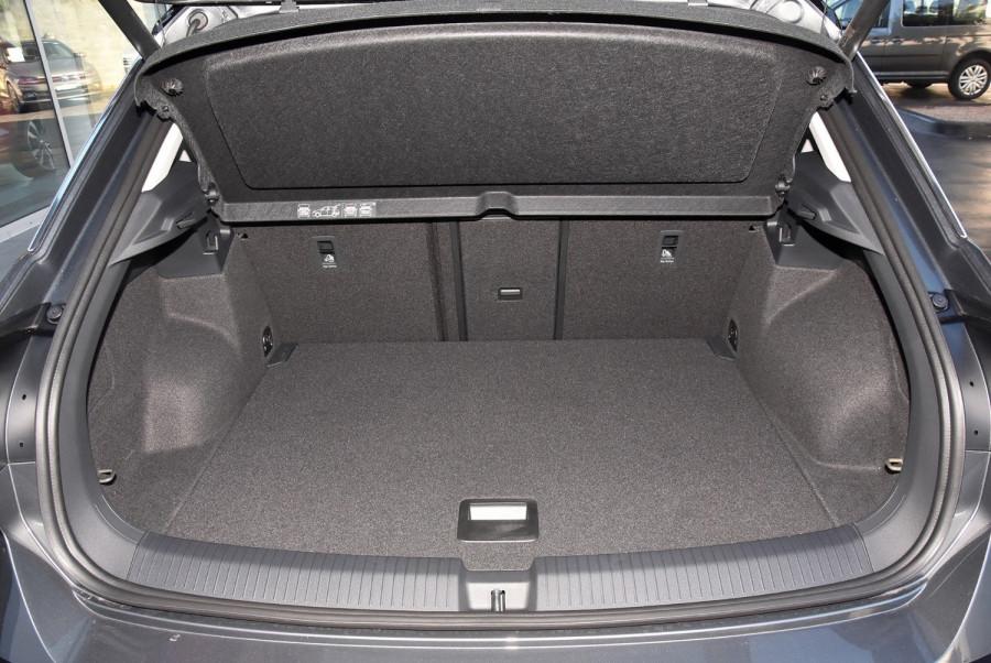 2020 MY21 Volkswagen T-Roc A1 110TSI Style Wagon Image 18
