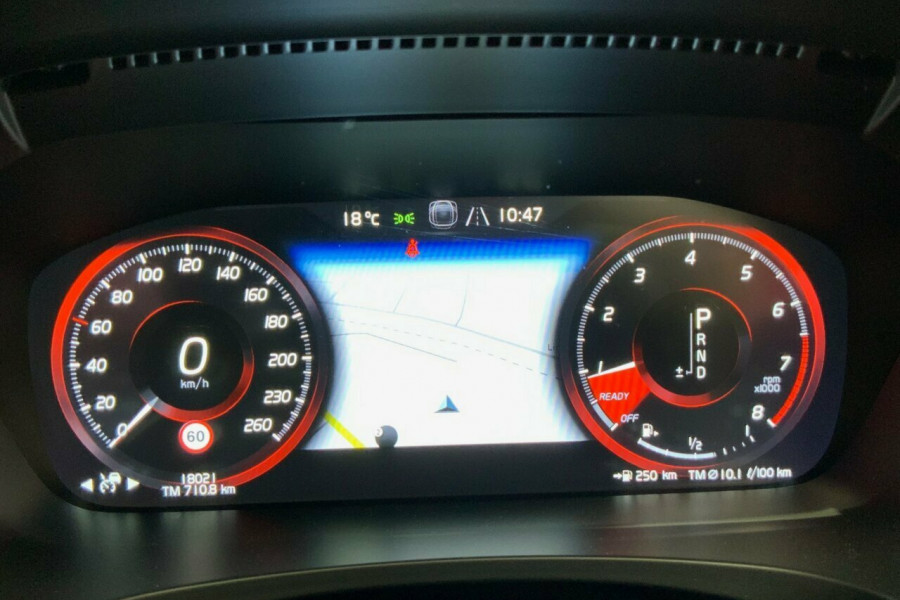 2016 MY17 Volvo S90 P Series T5 Momentum Sedan Mobile Image 19