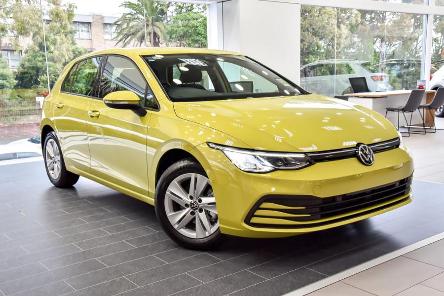 2021 Volkswagen Golf 110TSI Golf