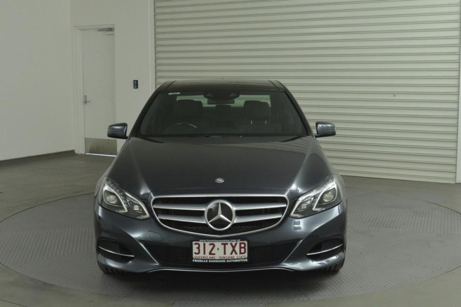 2013 Mercedes-Benz E300 W212 MY13 BlueTEC Sedan