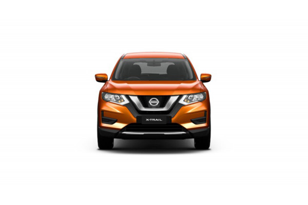 2021 Nissan X-Trail T32 ST Other Image 4
