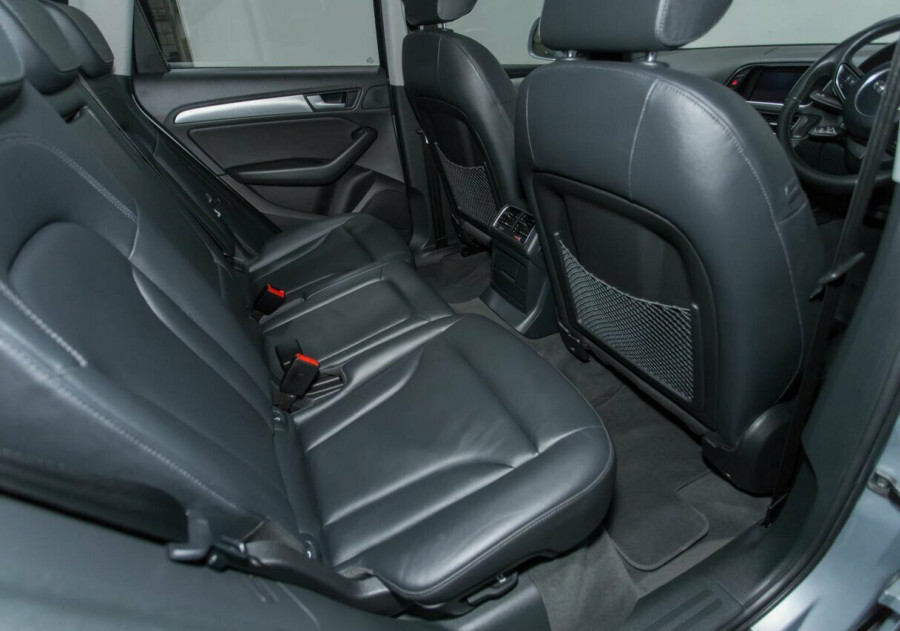 2013 Audi Q5 8R MY13 TDI S tronic quattro Wagon