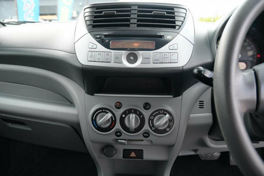 2010 Suzuki Alto GF GL Hatchback Image 14