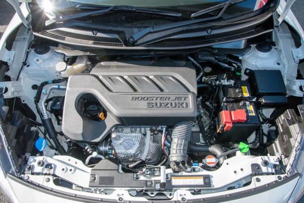 2020 Suzuki Swift AZ GLX Turbo Hatchback image 12