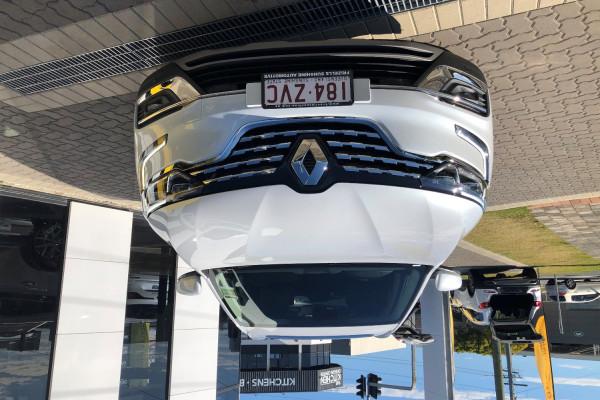 2020 Renault Koleos Intens 4x4 2.5L Petrol CVT Suv Image 2