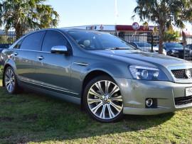 Holden Caprice V WN