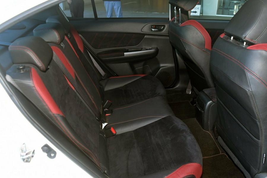 2015 MY16 Subaru WRX V1 MY16 STI Sedan