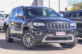 Jeep Grand Cherokee Laredo (4x2) WK MY15