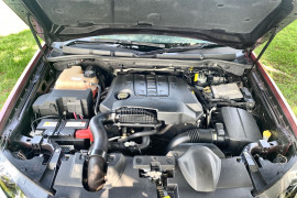 2015 Ford Territory SZ MkII TS Wagon Image 3