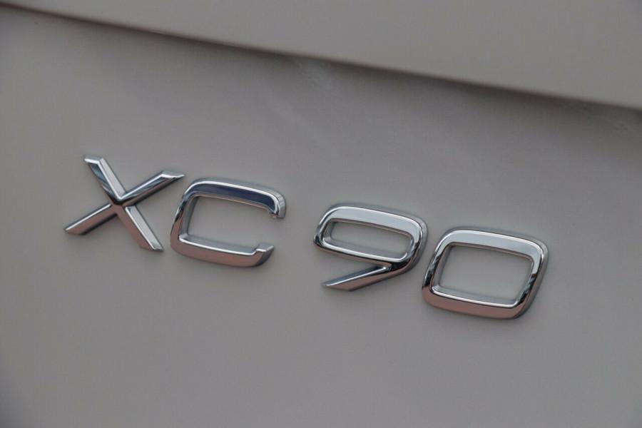 2020 MYon Volvo XC90 L Series T6 Inscription Suv Image 18