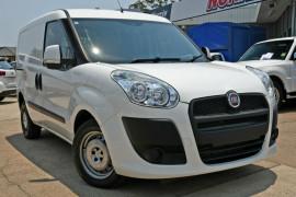 Fiat Doblo Low Roof SWB Comfort-matic 263 Series 1