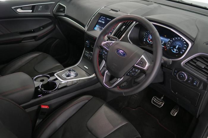 2018 MY19 Ford Endura CA ST-Line Suv Image 14