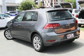 2019 MY19.5 Volkswagen Golf 7.5 110TSI Trendline Hatchback Image 3